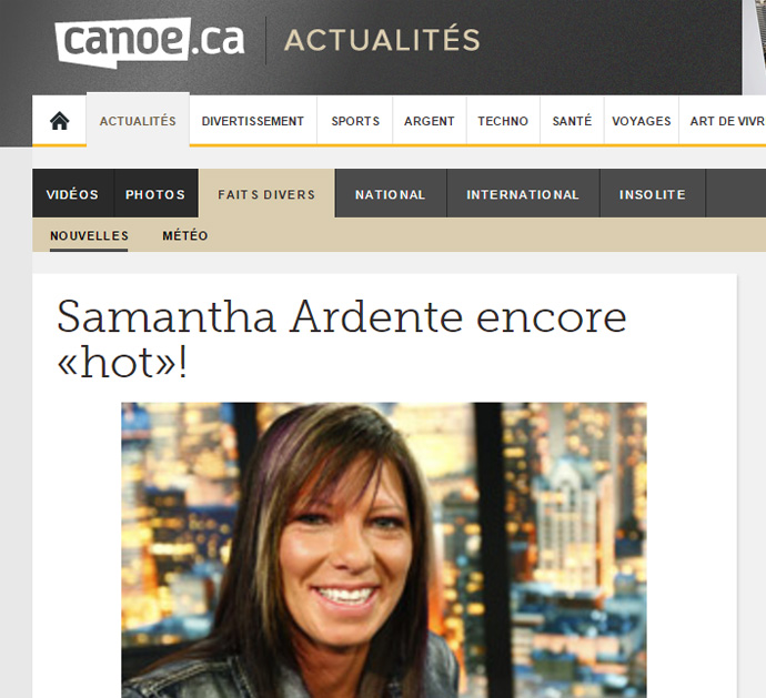 Samantha-Ardente-encore-hot