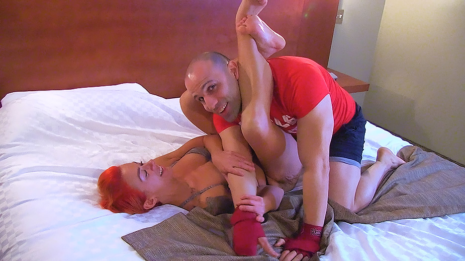 Red Head Milf Productions 9