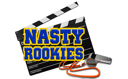 Logo Nasty Rookies Reseau Productions Porn