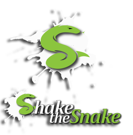 Logo Shake the Snake Reseau Productions Porn